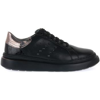 Pantofi Femei Pantofi sport Casual Keys SNEAKER BLK Nero