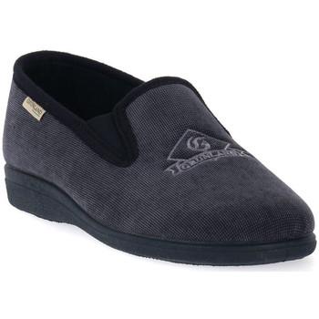 Pantofi Femei Papuci de casă Grunland BLU 47EZIO Blu