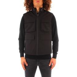Îmbracaminte Bărbați Sacouri și Blazere Calvin Klein Jeans K10K107878 BLACK