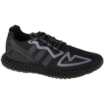 Pantofi Bărbați Pantofi sport Casual adidas Originals ZX 2K 4D Negre