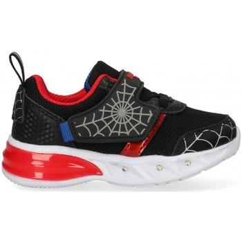 Pantofi Băieți Sneakers Bubble 58920 Negru