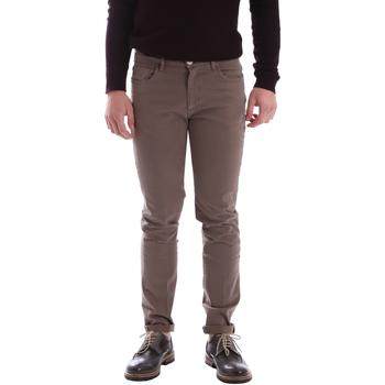 Îmbracaminte Bărbați Pantaloni  Sei3sei 02396 Maro
