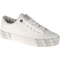 Pantofi Femei Pantofi sport Casual Big Star II274181 Alb