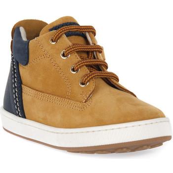 Pantofi Băieți Sneakers Balducci GIALLO RABBIT Giallo