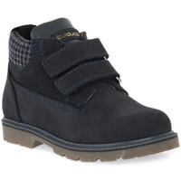 Pantofi Băieți Sneakers Balducci BLU AMBRA Blu