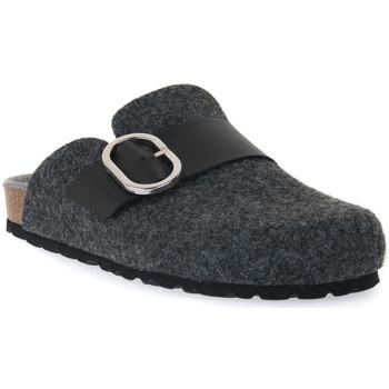 Pantofi Femei Papuci de vară Grunland ASFALTO 70SARA Grigio