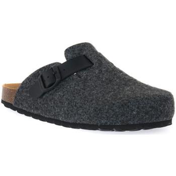 Pantofi Bărbați Papuci de vară Grunland ASFALTO 40ROBI Grigio