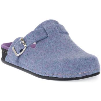 Pantofi Femei Papuci de vară Grunland CERULEO A6REPS Blu