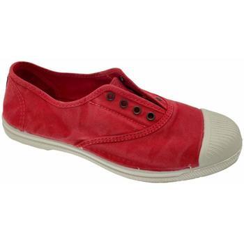 Pantofi Femei Tenis Natural World NAW1065ros rosso