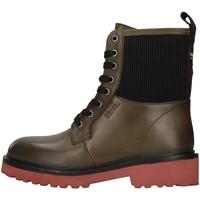 Pantofi Femei Ghete Blauer F1IVY01/LEA GREEN