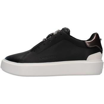 Pantofi Femei Pantofi sport Casual Apepazza F1PIMP05/LEA BLACK