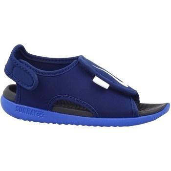 Pantofi Copii Sandale  Nike Sunray Adjust 5 V2 Albastre