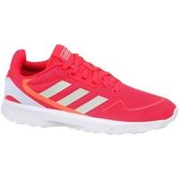 Pantofi Femei Pantofi sport Casual adidas Originals Nebzed Alb, Roșii