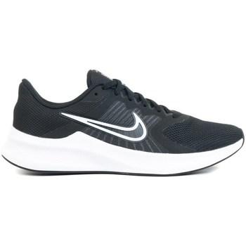 Pantofi Bărbați Trail și running Nike Downshifter 11 Negre