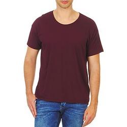 Îmbracaminte Femei Tricouri mânecă scurtă American Apparel RSA0410 Roșu-bordeaux