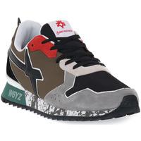 Pantofi Bărbați Pantofi sport Casual W6yz 1B95 JET M BALCK ZUCCA Grigio