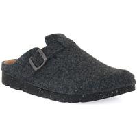 Pantofi Bărbați Papuci de casă Grunland ANTRACITE 40TOPP Grigio