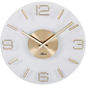 Ceasuri & Bijuterii Ceas Atlanta 4514/9, Quartz, Transparent, Analogue, Modern Altă culoare