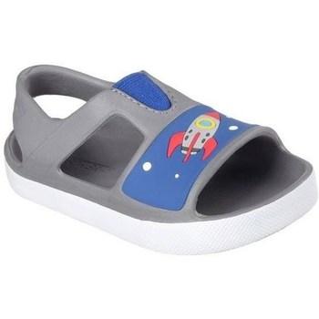 Pantofi Copii Pantofi sport de apă Skechers Lil Steppers Gri
