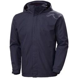 Îmbracaminte Bărbați Jacheta de vânt Helly Hansen Team Dubliner Jacket Albastru marim