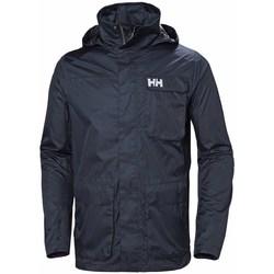 Îmbracaminte Bărbați Jacheta de vânt Helly Hansen Urban Utility Jacket Albastru marim