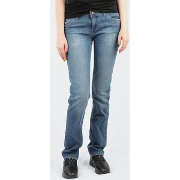 Îmbracaminte Femei Jeans slim Wrangler Night Rider Mae Straight W21VZW16F blue