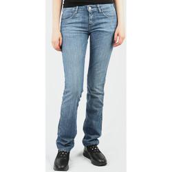 Îmbracaminte Femei Jeans slim Wrangler Domyślna nazwa blue
