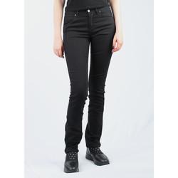 Îmbracaminte Femei Jeans slim Wrangler Caitlin Slim Leg W24CBI33L black
