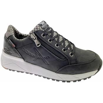 Pantofi Femei Pantofi sport Casual Allrounder by Mephisto MEPHVALESSAne nero
