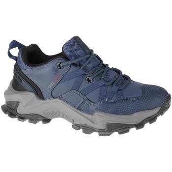 Pantofi Bărbați Pantofi sport Casual Big Star Shoes Bleu
