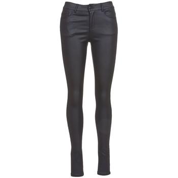 Îmbracaminte Femei Jeans slim Vero Moda SEVEN Negru