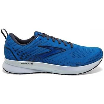 Pantofi Bărbați Trail și running Brooks Levitate 5 Albastre