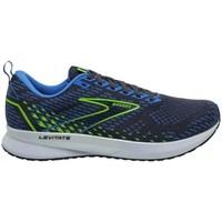 Pantofi Bărbați Trail și running Brooks Levitate 5 Grafit