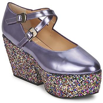 Pantofi Femei Pantofi cu toc Minna Parikka KIDE Purpura / Multicolor