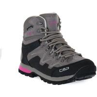 Pantofi Bărbați Trail și running Cmp U739 ATHUNIS MID W Grigio