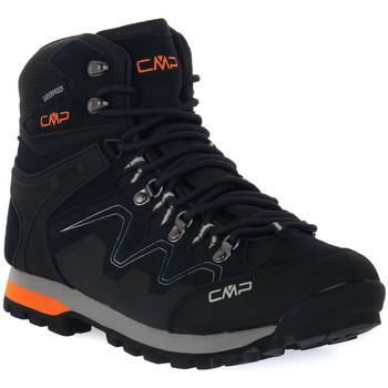 Pantofi Bărbați Trail și running Cmp U423 ATHUNIS MID W Grigio