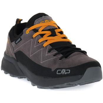 Pantofi Bărbați Trail și running Cmp U862 KALEEPSO Grigio