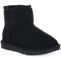 Pantofi Băieți Cizme de zapadă Grunland NERO 14CROM Nero