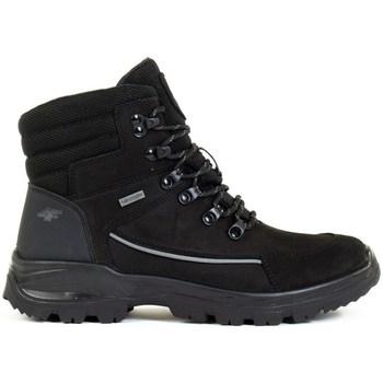 Pantofi Femei Pantofi sport stil gheata 4F OBDH250 Negre
