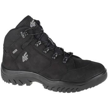 Pantofi Bărbați Pantofi sport stil gheata 4F OBMH251 Negre