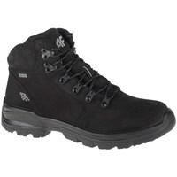 Pantofi Femei Pantofi sport stil gheata 4F OBDH253 Negre