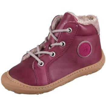 Pantofi Copii Ghete Ricosta Georgie Culoare de vișină