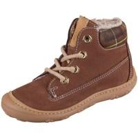 Pantofi Copii Ghete Ricosta Tary Cafenii