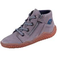 Pantofi Copii Pantofi sport stil gheata Ricosta Fabi Violete