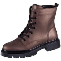 Pantofi Femei Pantofi sport stil gheata Bullboxer 610504E6LC Cafenii