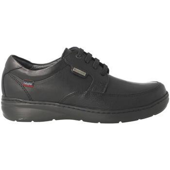Pantofi Bărbați sector medical / alimentar  CallagHan  Negro