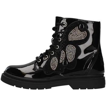 Pantofi Fete Ghete Lelli Kelly LK4540 BLACK