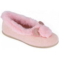 Pantofi Copii Botoșei bebelusi Conguitos 25738-18 roz