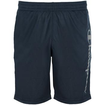 Îmbracaminte Bărbați Pantaloni scurti și Bermuda Champion  albastru
