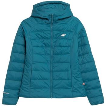 Îmbracaminte Femei Geci 4F Women's Jacket Bleu